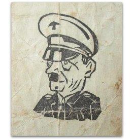 [Anonymous] - Adolf Hitler: Hij kwam... niet - 1945