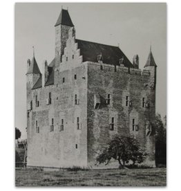 [Carte Postale] - Kasteel Doornenburg - 1930/1980
