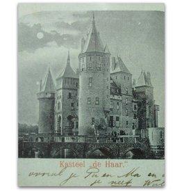 [Carte Postale] - Kasteel De Haar - 1900/1980