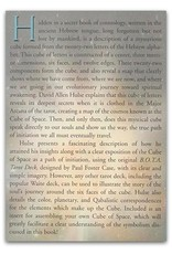 David Allen Hulse - New Dimensions for the Cube of Space. The Path of Initiation Revealed by the Tarot upon the Qabalistic Cube