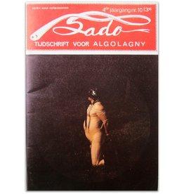 [BDSM] Sado: 4de jaargang nr. 10 - 1974