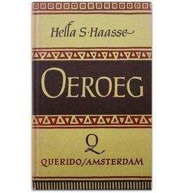 Hella S. Haasse - Oeroeg - 1953