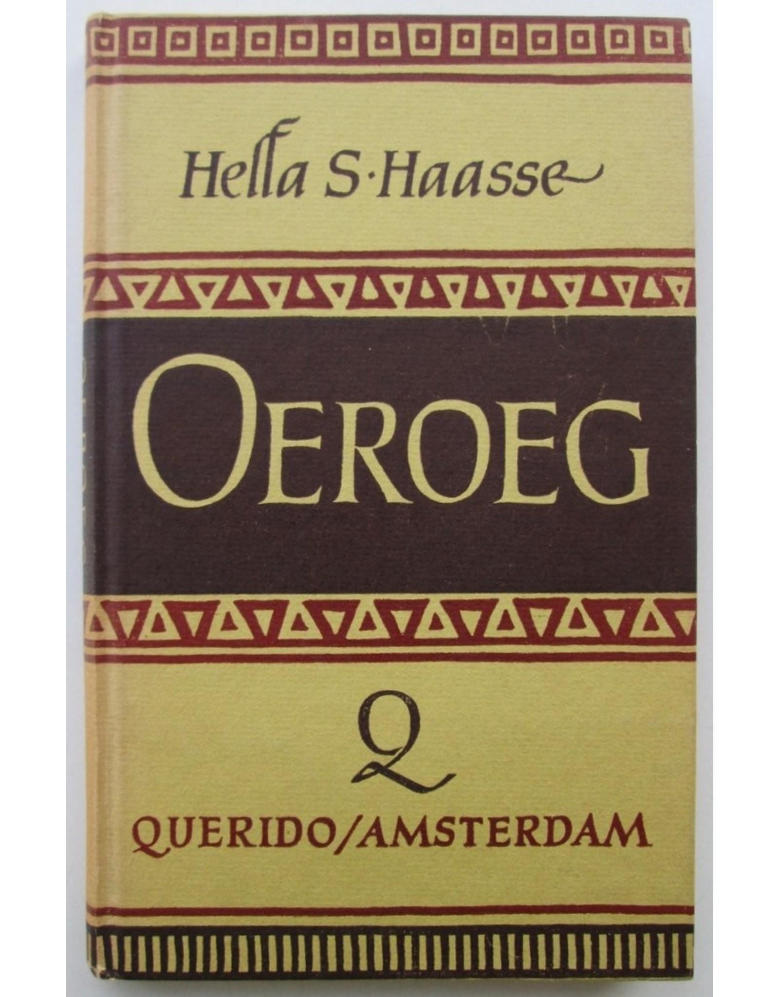 Hella S. Haasse - Oeroeg
