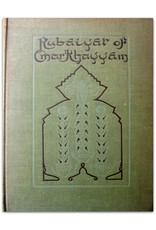 Omar Khayyám - Rubaiyat of Omar Khayyám. Presented by Willy Pogany