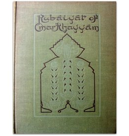 Omar Khayyám - Rubaiyat of Omar Khayyám - 1909