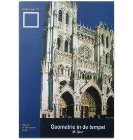 M. Gout - Geometrie in de tempel - 2009
