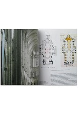 M. Gout - Geometrie in de tempel. De maçonnieke bouwsymboliek verklaard aan de hand van de kathedraal van Amiëns