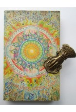 Timothy Leary - De psychedelische ervaring: Een handboek gebaseerd op het Tibetaanse Dodenboek. Vertaling Richard Hübner & Simon Vinkenoog