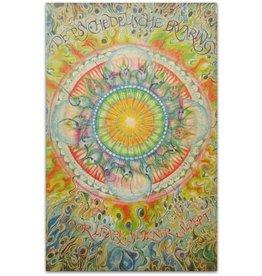 Timothy Leary - De psychedelische ervaring - 1969