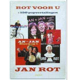 Jan Rot - Rot voor U: ± 150 popvertalingen - 2006