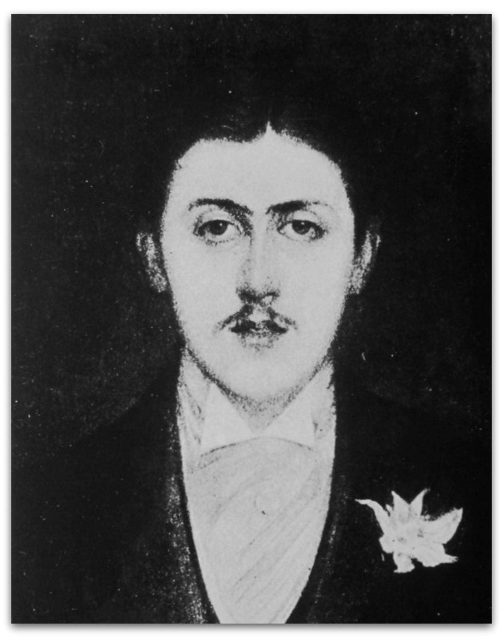 Marcel Proust - Op zoek naar de verloren tijd