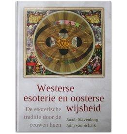 Jacob Slavenburg - Westerse esoterie - 2010