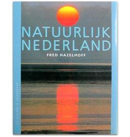 Fred Hazelhoff - Natuurlijk Nederland - 1991