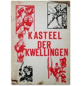 Gene Bilbrew - Kasteel der kwellingen - 1965