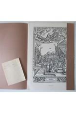 [Hans Sebald Beham] - Saturnus [Set of 7 woodcut reproductions]