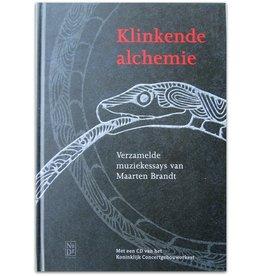 Maarten Brandt - Klinkende Alchemie - 2018