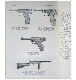 Opsporingsonderzoek - 1953 [W.H. Schreuder]
