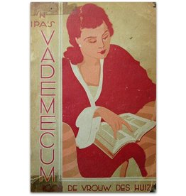 [Indonesia] Vademecum voor de Vrouw - 1933