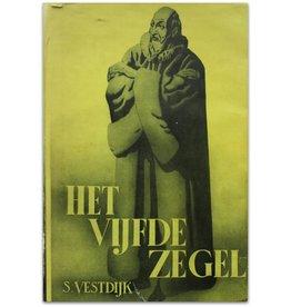 Simon Vestdijk - Het Vijfde Zegel - 1939