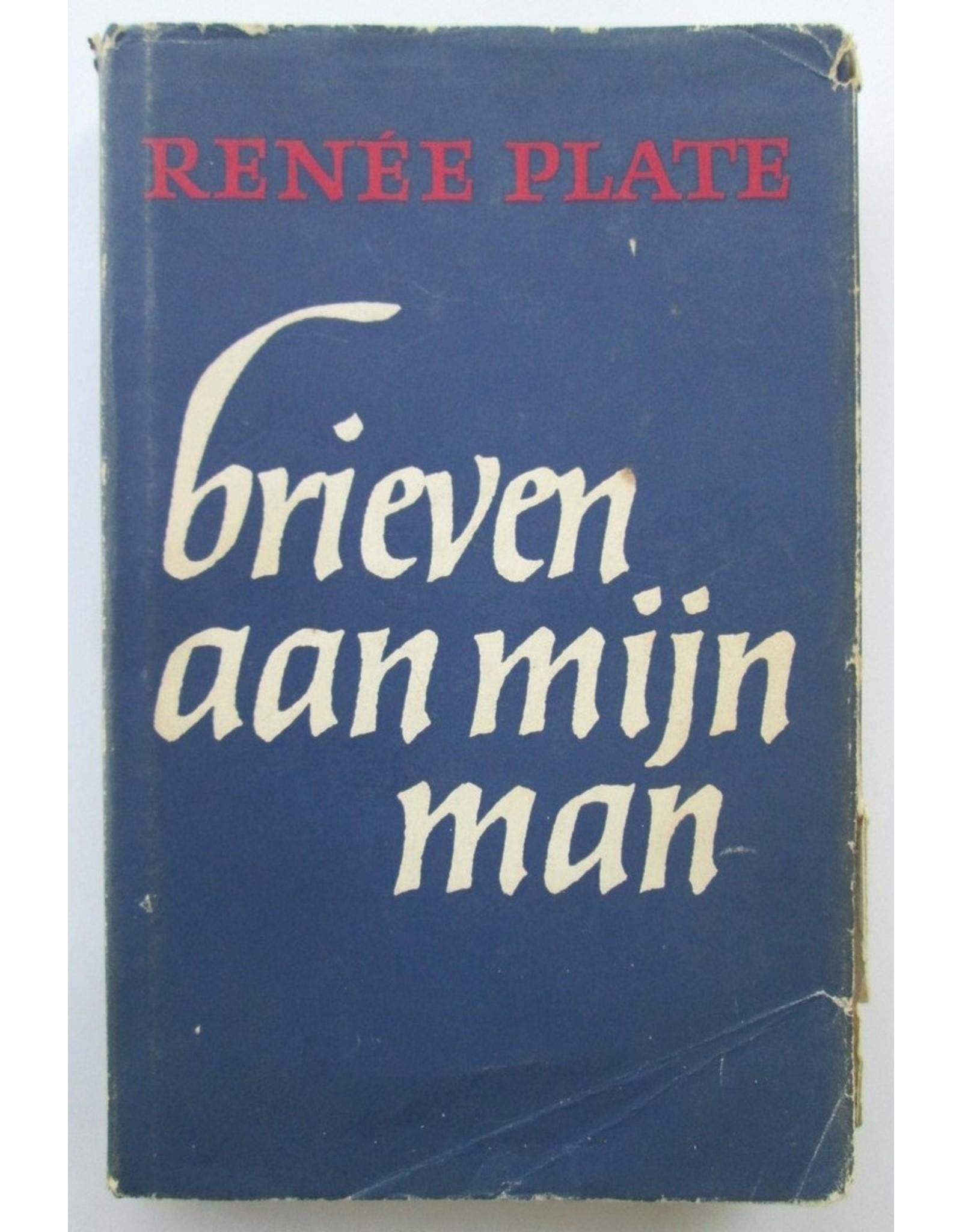 Renée Plate - Brieven aan mijn man