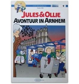 Jules en Ollie: Avontuur in Arnhem - 1996
