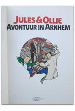 René Bergmans & Keddo Göllner - Jules en Ollie: Avontuur in Arnhem