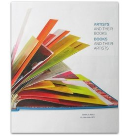 Marcia Reed - Artists and their Books - 2018