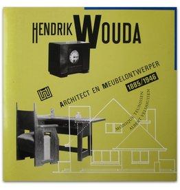 Hendrik Wouda: Architect en meubelontwerper - 1989