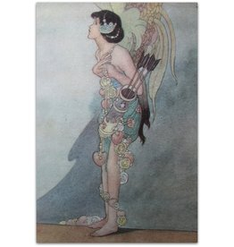 Oscar Wilde - The Happy Prince - 1920