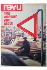 Ed van der Elsken - Het gezicht van Nepal [reportage in: Revu. Weekblad Nr. 16 - April 1967]