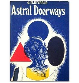 J.H. Brennan - Astral Doorways - 1971