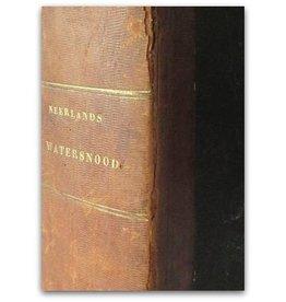 Gedenkboek van Neerlands Watersnood in 1825