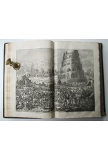 Jan Luiken - Afbeeldingen der merkwaardigste Geschiedenissen van het Oude en Nieuwe Testament. In het koper geëtst [...]