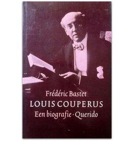 Frédéric Bastet - Louis Couperus biografie - 1987