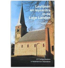 Wigholt Vleer - Leylijnen en leycentra in de Lage Landen - 1992