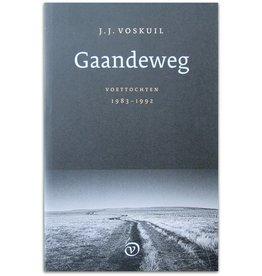 J.J. Voskuil - Gaandeweg: Voettochten - 2006