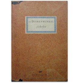 JISKEFET - De Dierenwinkel - 1995