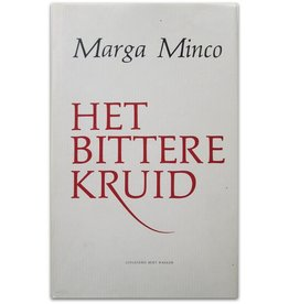Marga Minco - Het bittere kruid - 1980