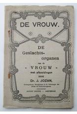 J. Jozan - De geslachtsorganen van de vrouw