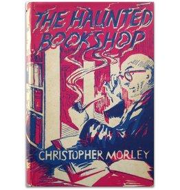 Christopher Morley - The Haunted Bookshop - 1952