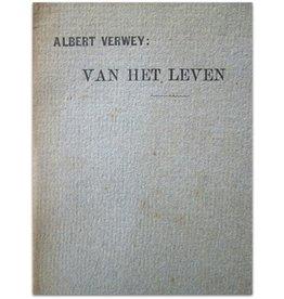 Albert Verwey - Van het leven: Een gedicht - 1889