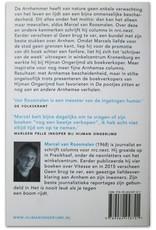 Marcel van Roosmalen - De pootjes zitten er nog aan en andere Arnhemse verhalen