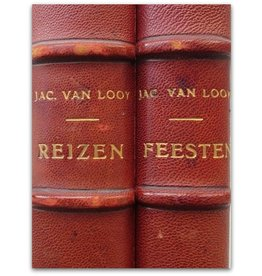 Jac. van Looy - Reizen - 1913
