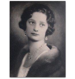 [Carte Postale] - Astrid Reine des Belges 1935