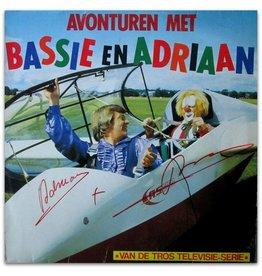 Avonturen met Bassie en Adriaan - 1979