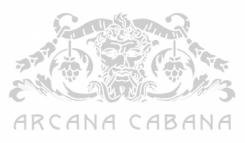 Arcana Cabana : Strange Books & Prints