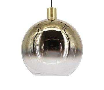 Artdelight Hanglamp Rosario 40 - Goud