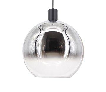 Artdelight Hanglamp Rosario 40 - Chroom