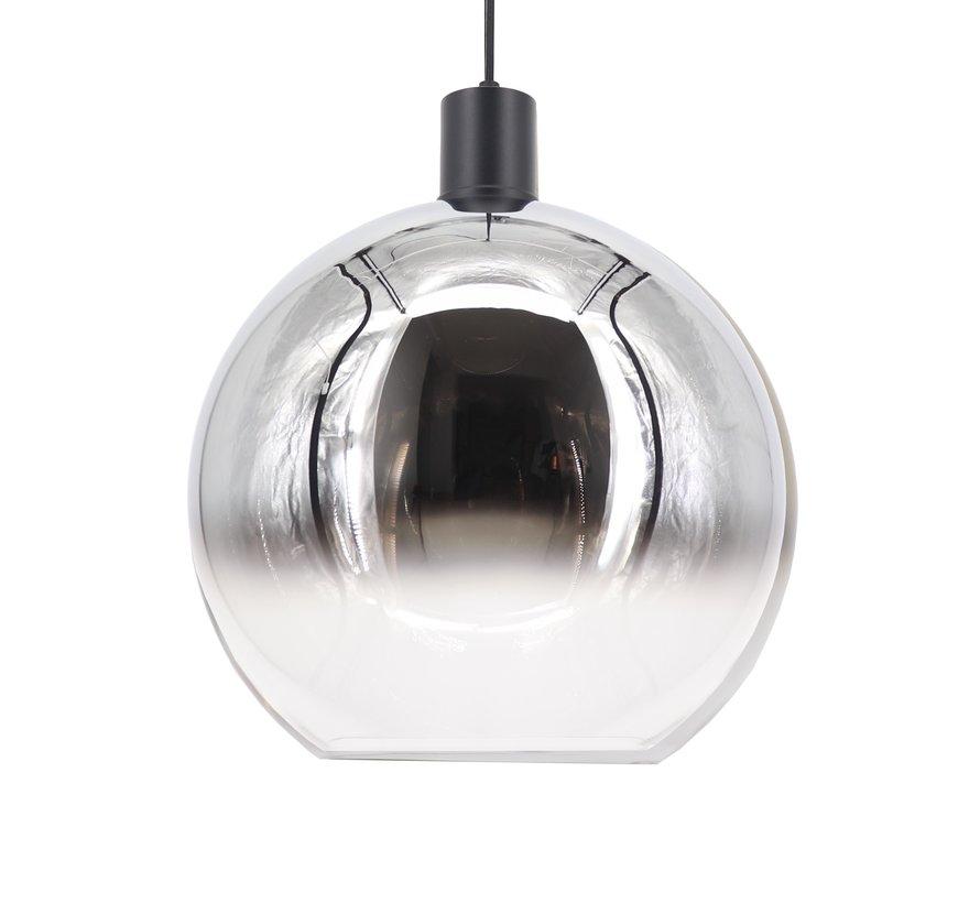 Hanglamp Rosario 40 - Chroom