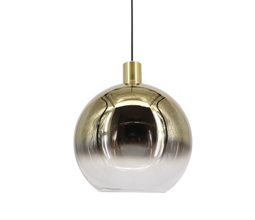 Artdelight Hanglamp Rosario 30 - Goud